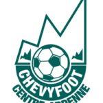 Chevyfoot Logo