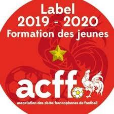 Label * ACFF